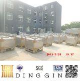 Ss304/Ss316L Stahlbehälter mit UNO-Zustimmung