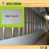 Дешевая доска MGO цены для украшения нутряной стены
