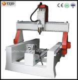 máquina de grabado CNC MÁQUINA DE GRABADO Columned de publicidad