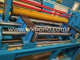 Máquina que raja en frío galvanizada de la bobina de acero