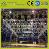 Stadiums-Leistungs-Aluminiumzapfen-Binder