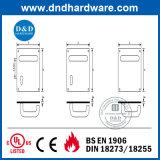 公共の浴室(DDTH045)のためのカスタマイズされたデザインドア押しのハンドル
