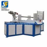 El papel de control digital Core Making// del tubo de papel de la máquina de tubo de papel Kraft