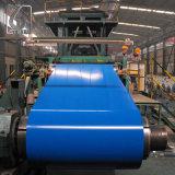 Nippon Prepainted CGCC Z40 Gi катушки PPGI с полимерным покрытием стали катушки зажигания
