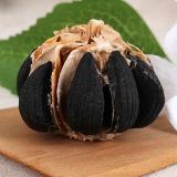 Хорошего вкуса всего черный чеснок от Fermented чеснок (500g/подушки безопасности)