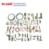 Металл обслуживания Ts16949&ISO9001 CNC Китая подвергая механической обработке механически штемпелюя часть