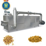 Machine d'extrudeuse de boulette d'alimentation de crabot et de dessiccateur de l'électricité