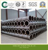 Constructeur ASTM 304L Welded Stainless Steel Pipe