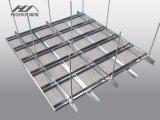Canal de acero galvanizado mampostería seca inoxidable del metal para el techo