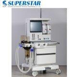Ce, l'ISO a approuvé l'anesthésie de l'équipement haut de gamme S6600