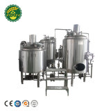 500L de Machine van de Brouwerij van de Verwerking van het bier