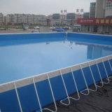 Het Reuze Opblaasbare Zwembad van de goede Kwaliteit (pl-004)