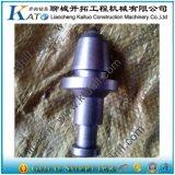 Morceau de roche de fraisage de foreuse de carbure de dents de foret de Conatruction de route Cm42