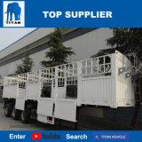 Camion della canna da zucchero del rimorchio della canna da zucchero del camion 35ton del carico del titano nella vendita