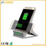 Queria do distribuidor para Wireless Qi Wholesales direto de fábrica do suporte do carregador