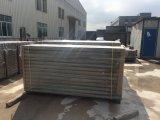 Materiais de construção pré-fabricados Saving Energy Fireproof EPS Cement Sandwich Wall Panel
