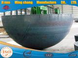 Heißer neue Produkt-Stahl kundenspezifischer hemisphärischer Kopf von China