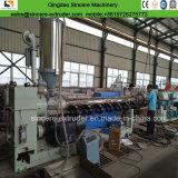 機械を作るPEのHDPEの配水管の包装の管の排水の管