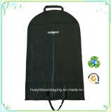 習慣PPの非編まれたジッパーのシールの塵の証拠のスーツ包装袋