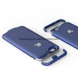 Синий цвет портативный внешний аккумулятор зарядное устройство для iPhone 6/6s