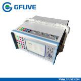 Equipo de prueba electrónico eléctrico del relais