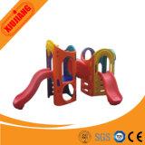 Парк развлечений оборудование детей игровая площадка на открытом воздухе слайдов