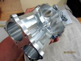 Для изготовителей оборудования из алюминиевого сплава Custom-Made прецизионные детали ЧПУ