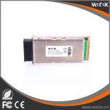модуль приемопередатчика 10GBASE-LRM X2 для MMF, 1310nm длины волны, 220m, разъем MSA Complian SC двухшпиндельный
