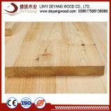 Paulownia placas de madera maciza