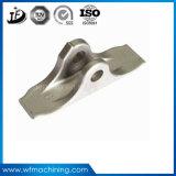 Подгонянные части стального алюминиевого процесса вковки горячие холодные выкованные