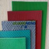 Кислота устойчивость поставщика для ткани вкладывания ребра Лист резины