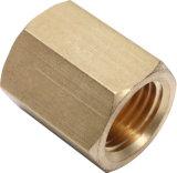 Ajustage de précision pneumatique en laiton de qualité avec Ce/RoHS (SF04)