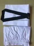 Uniforme del Taekwondo della saia, uniforme di Wtf