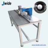 Máquina do cortador do PWB Depaneling do diodo emissor de luz com tabela da plataforma