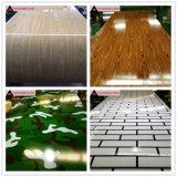 China-Fabrik-Großverkauf strich Stahlring 0.2-0.5mm vor