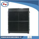 방열기 발전기 방열기 물 냉각 방열기를 만드는 발전기 중국을%s Yfd22A-11 Genset Radiaor