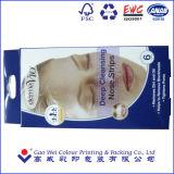Rectángulo de papel de encargo del empaquetado farmacéutico
