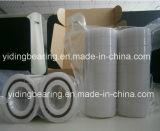 6205 rolamentos de esferas do plástico da frição elevada do equipamento da aptidão