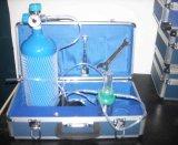 De medische Cilinders van de Zuurstof van de Ademhaling (de Cilinders Sereis van de Zuurstof van het Aluminium)