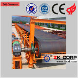 Ore Dressing Lineの高いPerformance Belt Conveyor