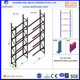 Comunemente usato per Storage Steel Pallet Rack con High Capacity