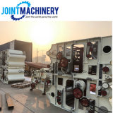 High Quality250 Two Rollers Cleaning Machine Knitting machine Waste Recycling Machine