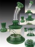 Impianto offshore di vetro di vetro della LIMANDA del tubo di fumo del riciclatore di qualità superiore 5colors