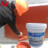 Material impermeável Nontoxic do plutônio da pintura