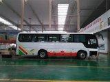 45seats LHD/Rhd、CumminsおよびYucaiエンジンのバス