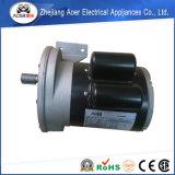 AC Motor van het Toestel van de Enige Fase de Asynchrone Lage T/min 1/3HP