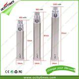 Meilleure vente 650mAh/ 900mAh/ 1100mAh Batterie de l'EGO
