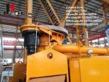 21m 25m 27m 29m 30m 33m 36m 먼 관제사를 가진 38m 작은 유압 구체 펌프 트럭