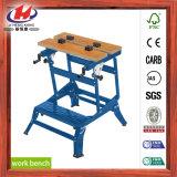 Heavy Duty banco de trabajo de madera