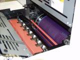Type satellite - machine non tissée d'impression offset de sac de 2 couleurs